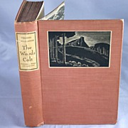 The Woods Colt, Thames Williamson, Illustr. Raymond Bishop
