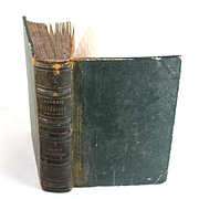 Galerie Historique, 2 Ecole Francaise, early 18c French art book
