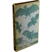 Tales Edgar Allen Poe 1964 Limited Edition by West Virginia Pulp and Paper Co