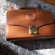 Vintage Roseno Splendid Purse