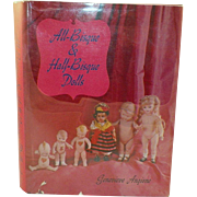 Doll Book:  All-Bisque and Half-Bisque Dolls 1969