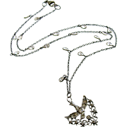 Saint Esprit Dove Necklace – Saint Esprit II Necklace