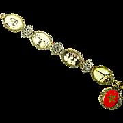 Vintage Moroccan Bracelet – Photographs – 1920s/30s