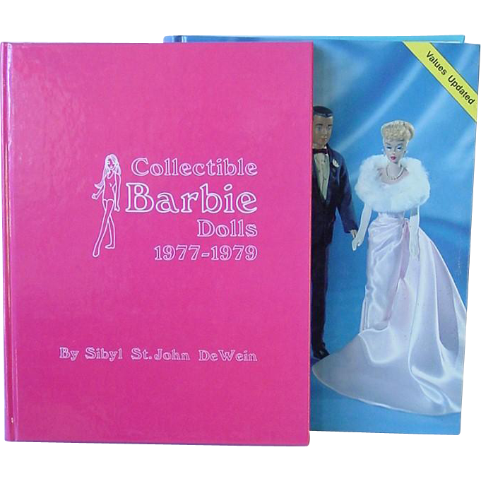 barbie encyclopedia