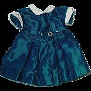 """Vintage 8"""" Alexander-kin 1954 Dress ~ So Dressed Up"""