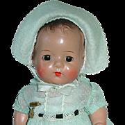 """Vintage Alexander 11"""" Dionne Quintuplet Quint MARIE ~ Near Mint All Original"""