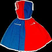 Vintage Barbie Fashion ~ #943 FANCY FREE ~ NMint