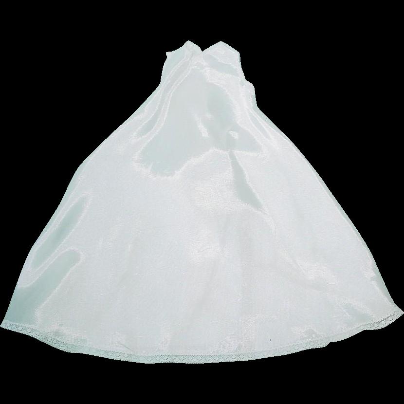 Vintage TERRI LEE ~ Linda Baby Original Long White Slip