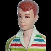 Vintage Barbie Family ~ SL 1964 Allan Doll NO RUBS NMint