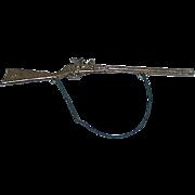 Vintage 1950s Alexander-Kin Davy Crockett ~ Original Rifle