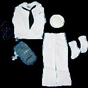 Vintage KEN Outfit ~ #796 SAILOR  Mint/C