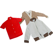 Vintage KEN PAK Shirt, Sweater, Jacket NMint-Mint