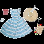 Vintage Barbie Fashion ~ #969  SUBURBAN SHOPPER ~  NMint/Complete