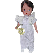 Nancy Ann Storybook Doll ~ #84 Ring Bearer ~ Painted HP