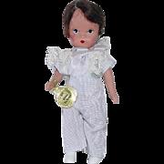 Nancy Ann Storybook Doll ~ #84 Ring Bearer ~ Painted HP