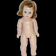 "Vintage 1953 Strung Alexander 8"" Redhead Alexander-Kin ~ Nude"