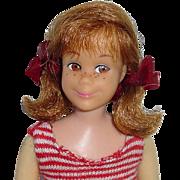 Vintage 1966 SL ~  Titian SKOOTER Doll Skipper's Friend