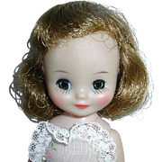 """Vintage 8"""" American Character ~ BETSY McCALL Doll"""