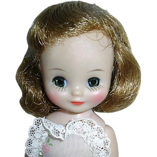 "Vintage 8"" American Character ~ BETSY McCALL Doll"