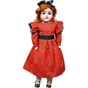 Beautiful Antique Kestner 154 w/Original Body & Great Presentation -- A Sweet Girl!