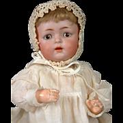 Petite Kammer & Reinhardt Simon & Halbig 121 Antique Character Baby