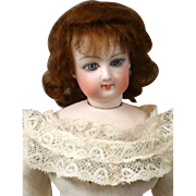 "*Lady Lovely* 11.75"" Jumeau French Fashion Poupee ~Attic Fresh & DARLING!"