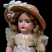 """12.5"""" Kestner 171 Antique Child Doll"""