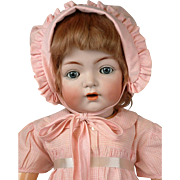 "HUGE 27"" Kammer & Reinhardt 121 Character Toddler -- *Collector's Choice*"