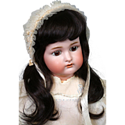 "Precious 28"" Kammer & Reinhardt / Simon & Halbig Antique Doll with Sweet Face"