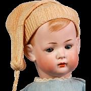 "*Holiday Flash Sale* 18"" Bruno Schmitt 'Tommy Tucker' Character Child"