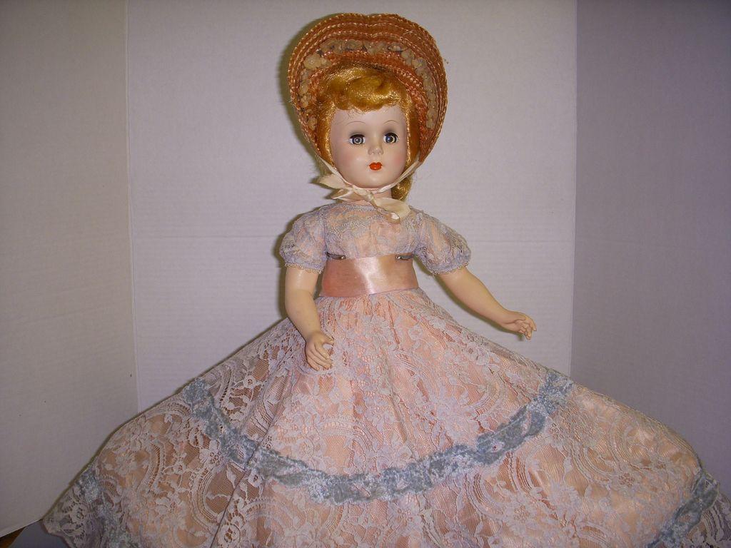 1950s Nancy Ann Style Show Doll!