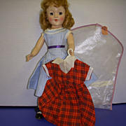 Vintage Original Richwood Cindy Lou Dress with Garment Bag!