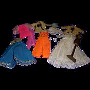 Vintage 1970s Dawn Fashions by Topper!