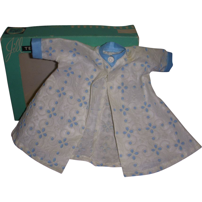 1950s Vogue Jill Boxed Outfit!