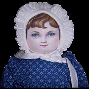 "UFDC ""Stella"" by Doll Artist Susan Fosnot"