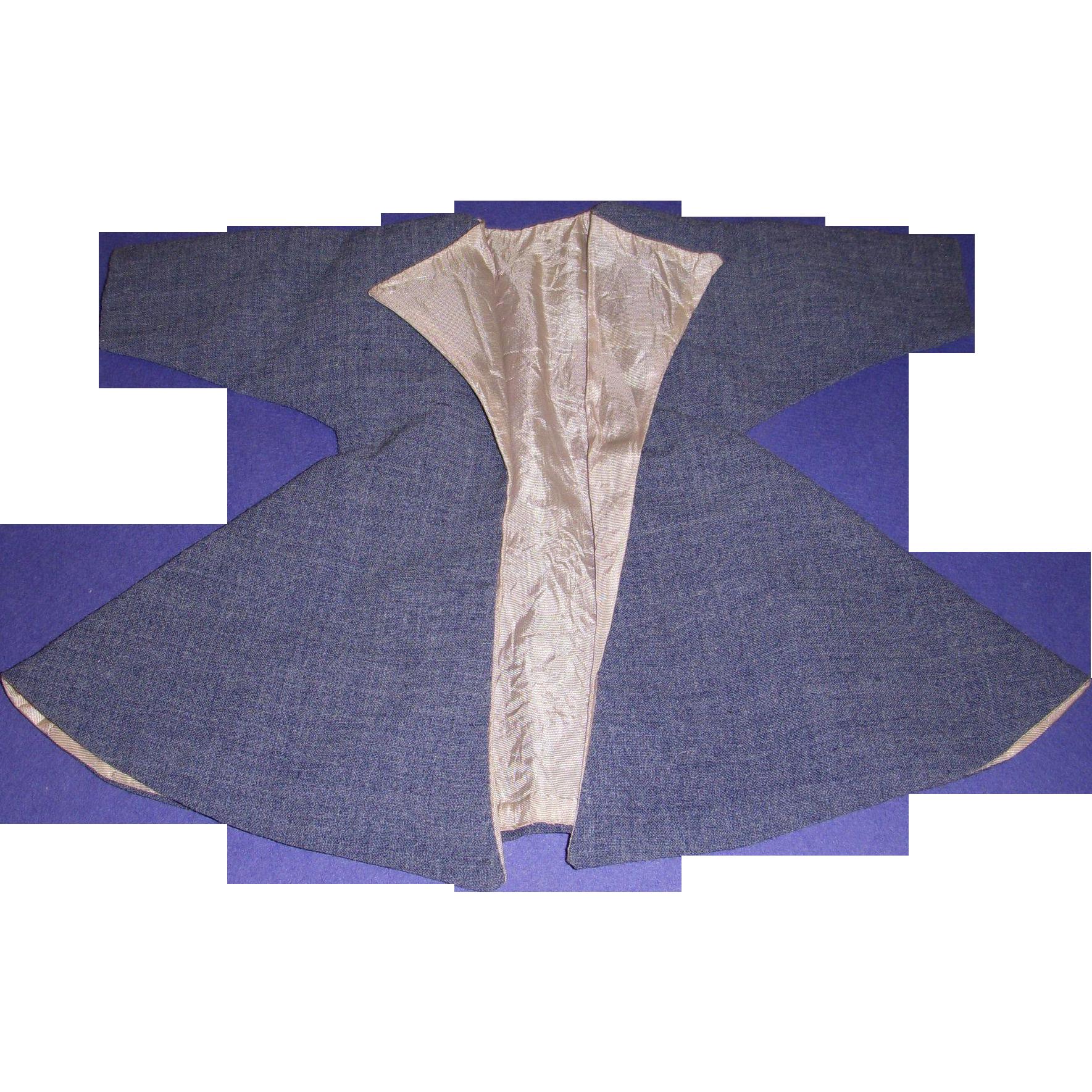 Vintage 1950s Mary Hoyer Coat!