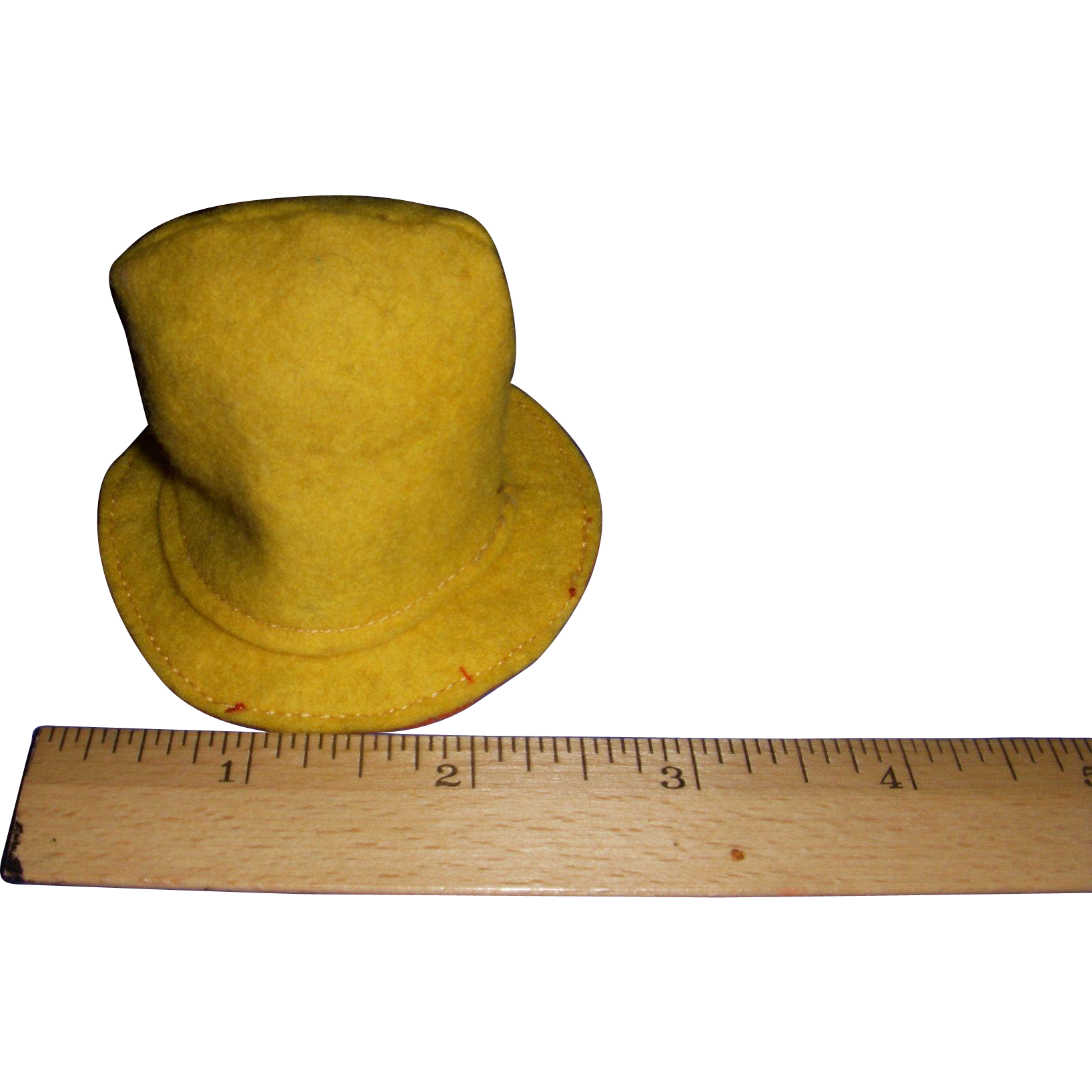 Vintage original Norah Wellings Felt Hat!