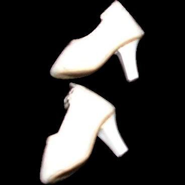Vintage Pair of Alexander Cissette Heels!