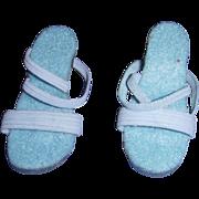 Retro Fashion Doll High Heels Custom Made!
