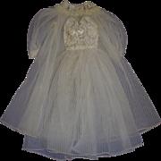 Vintage Tagged Mary Hoyer  Peignoir Set