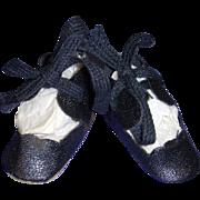 Vintage Doll Shoes