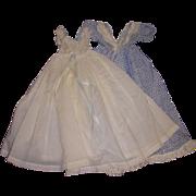 Vintage 1956 Alexander Cissy Robe Set HTF