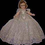 1950s Nancy Ann Style Show Doll All Original!