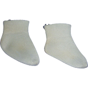 Vintage Madame Alexander Lissy Socks