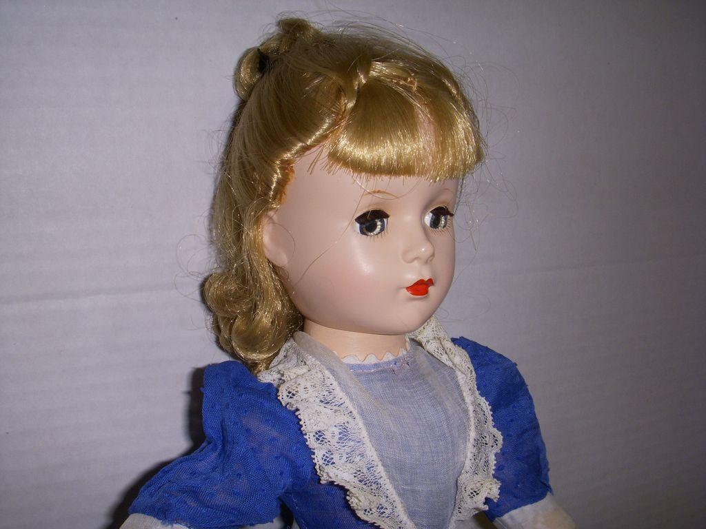 Little doll vintage bondage rock soundtrack 10