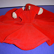 "Vintage 1950s NASB ""Miss Nancy Ann"" Tagged Dress!"