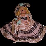 "Nancy Ann Storybook Doll ""Operetta Series""!"