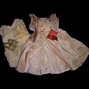 """Vintage 1930s Arranbee """"Princess Nancy"""" Original Gown & Accessories!"""