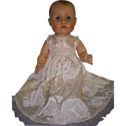 """Vintage American Character Baby Doll """"The Peepers Baby"""" circa 1954-55."""