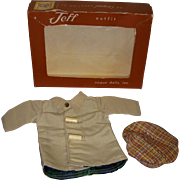 1950s Vogue Jeff Boxed Outfit